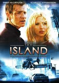 The Island 2005 Hindi Dubbed Download Highly Compressed Movies