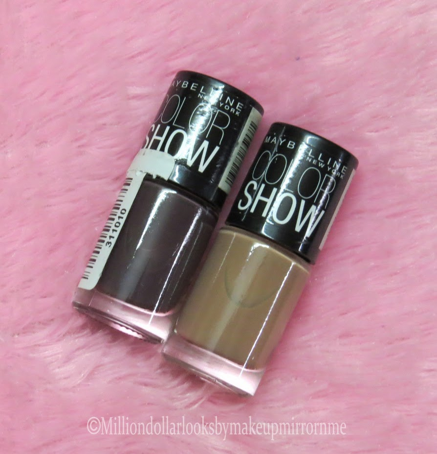 Maybelline color show nail polish, Beauty blogger, Beauty blog