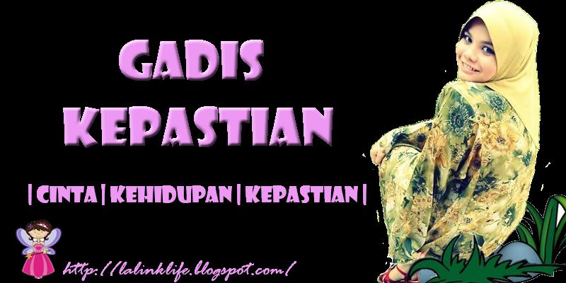 GADIS KEPASTIAN