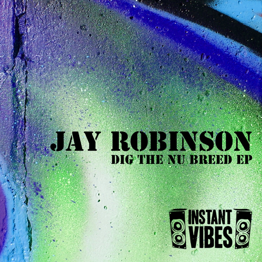 Subsound - Jay Robinson EP Launch