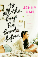 Jenny Han, Paperback, January, Book Haul