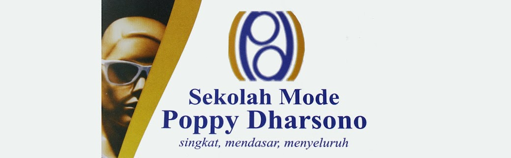Sekolah Mode Poppy Dharsono