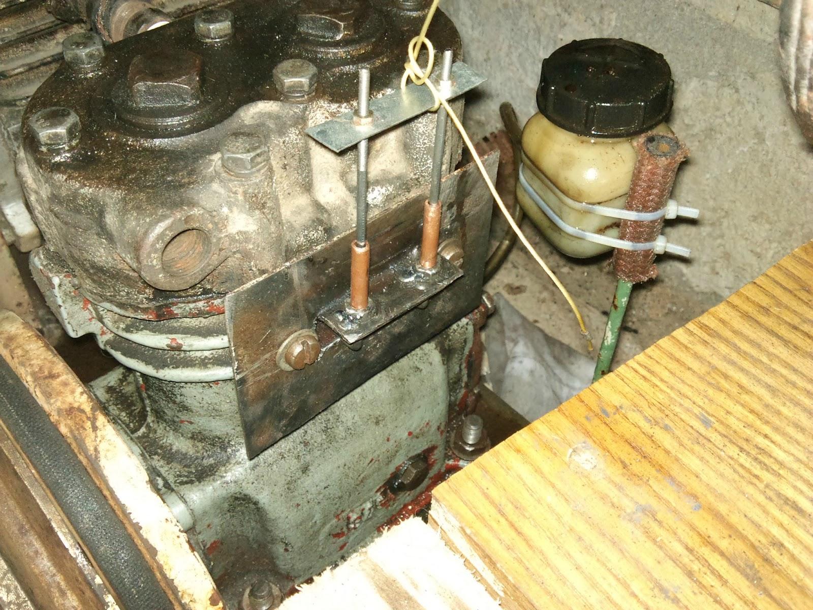 Самодельный компрессор » Самоделки своими руками 98