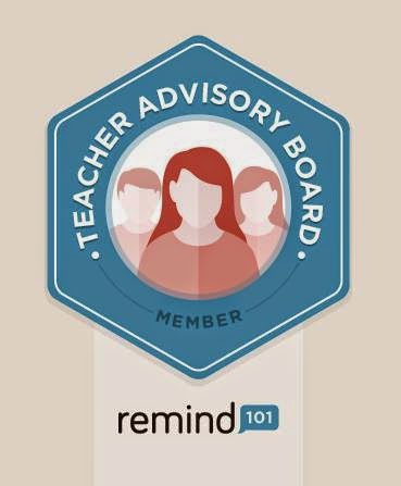 Remind 101 Teacher Advisory Board
