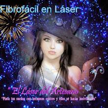 El láser del Artesano