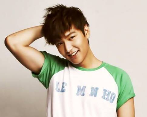 "Lee Min Ho's ""My Everything Tour: Lee Min Ho Live"" to promote his"