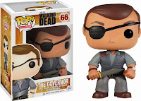 Funko Pop! The Governor