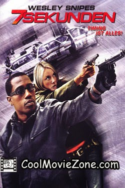 7 Seconds (2005) Hindi Dubbed