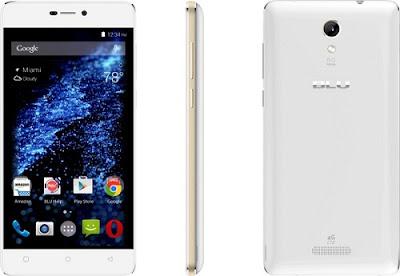 Blu Studio Energy 2 dan Energy X, Smartphone Berdaya Baterai Besar Andalan Blu