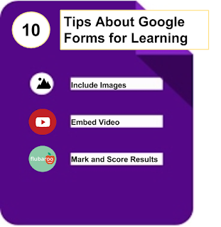 10 Tips About Google Forms for Learning