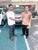Toyota Automall Bali