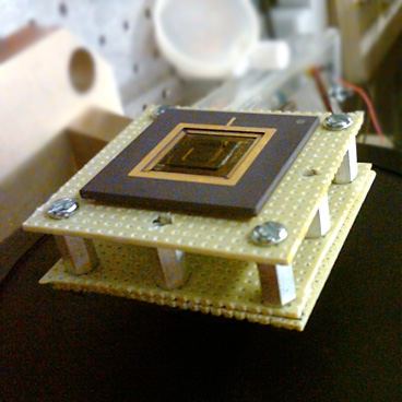 MEMS Device Generates More Energy From Small Vibrations
