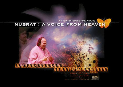 Nusrat: A Voice From Heaven | NusratSahib.Com