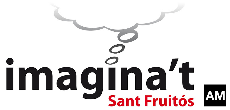 Imagina&#39;t Sant Fruits