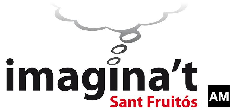 Imagina't Sant Fruitós