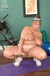 Savannah Phair_Lift Weights