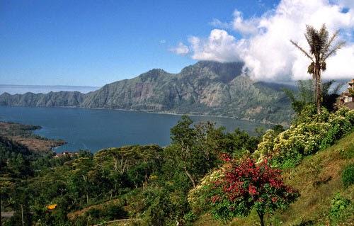 Bali Overland Tour 4 hari 3 malam - Kintamani