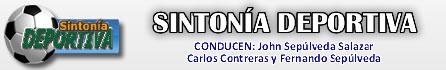 SINTONIA DEPORTIVA Radio Interactiva 97.1 fm.