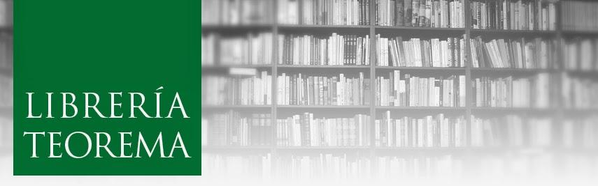 Librería Teorema