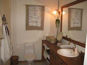 Tyttöjen wc :)