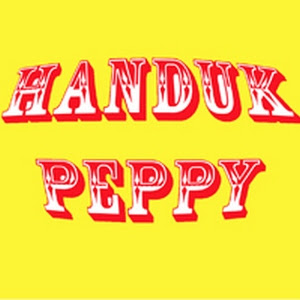 Handuk Peppy - Bingung