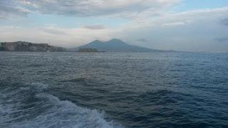 Il Batò Muscio riparte alla scoperta del Golfo di Napoli.