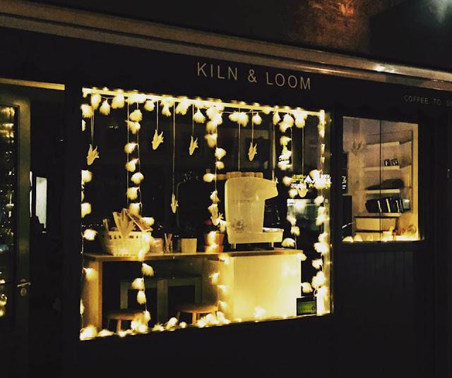 Kiln & Loom in Belfast