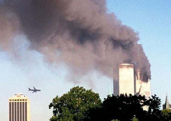 HORN-WATCH: September 11 Photos: The Heart-Wrenching ...