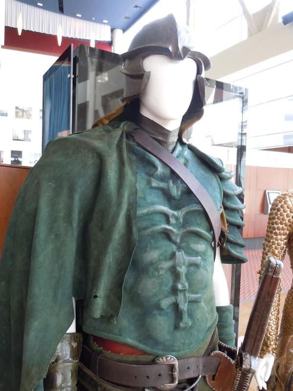 Stephen Lang Conan the Barbarian costume