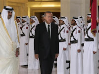 Turki dan Qatar Jalin Kerjasama Bangun Pangkalan Militer
