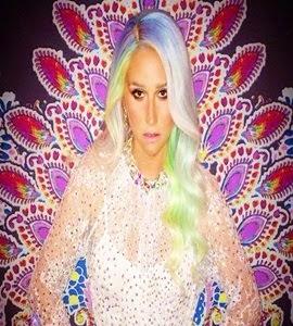 Kesha fará shows em Florianópolis, no Festival de Verão de Salvador e no Planeta Atlântida