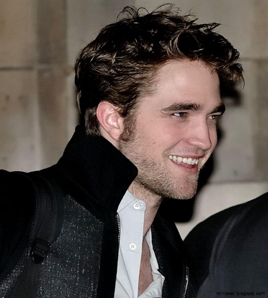 Robert Pattinson   Wikipedia the free encyclopedia