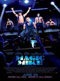 Magic Mike Dublado Rmvb + Avi Dual Áudio BDRip + Torrent