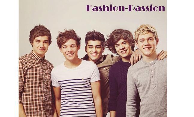 Fashion-Passion
