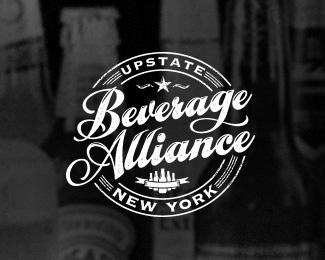 logos vintage retro