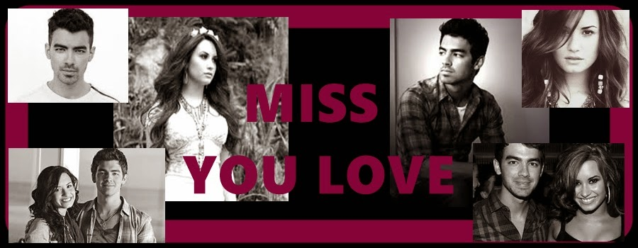 Jemi- Miss you love