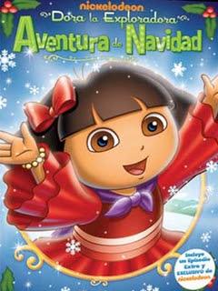 Dora La Exploradora: Aventuras De Navidad – DVDRIP LATINO