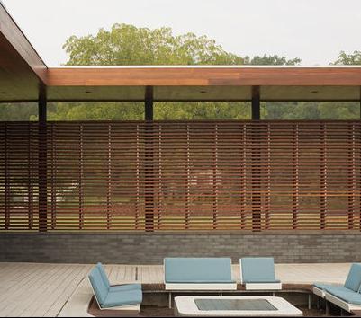 Fotos de techos cerramientos de terrazas barcelona for Terrazas cerradas con madera