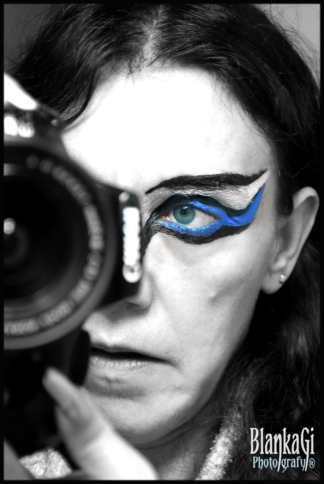 Los ojos del guerrero