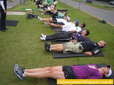 Coxa Runners