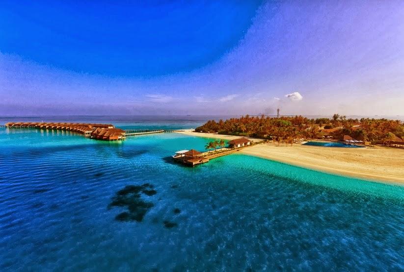 07 maldive destinazione paradiso - 1 9