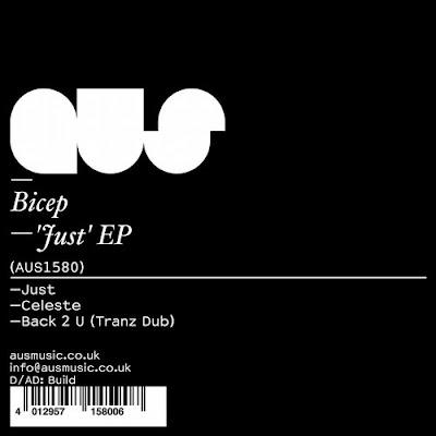 Bicep - Just EP