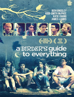 Ver Pelicula A Birder's Guide to Everything (2013) Online Gratis