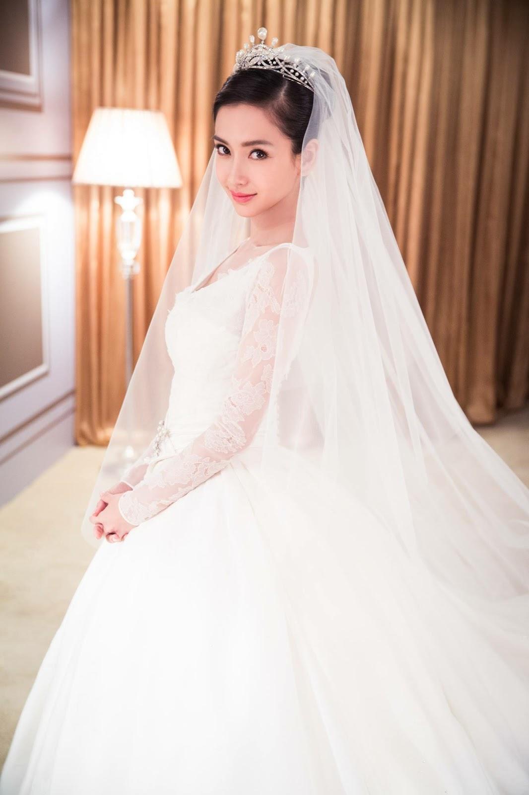 Angela Yeung Wedding Gift Bags : Urban Bride: AngelaBaby and Huang Xiaoming, Chinas Wedding of the ...