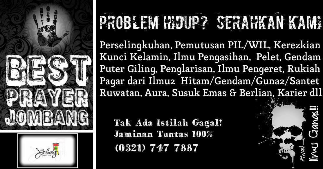 paranormal terbaik indonesia 2016 2017 doa mohon perlindungan dari