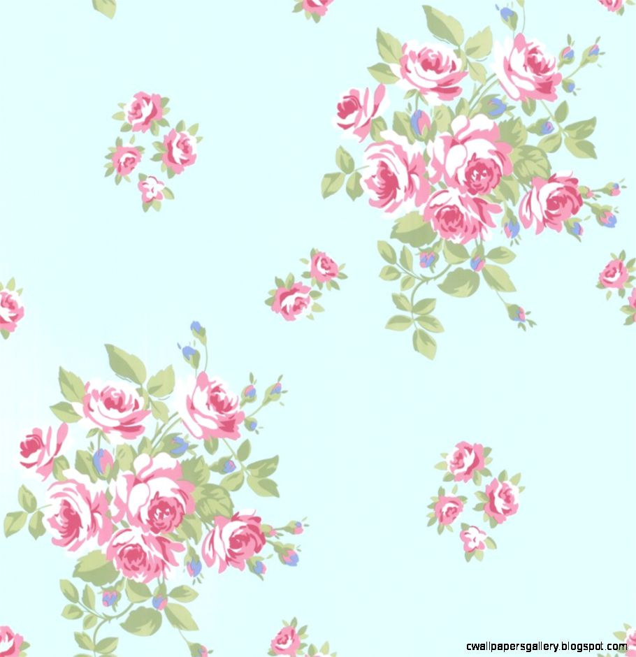 vintage flower background 8  HD Wallpapers HD images HD Pictures