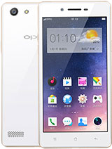 Full Feature and Specification of Oppo A33