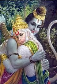Hanuman Jayanti Pooja Process