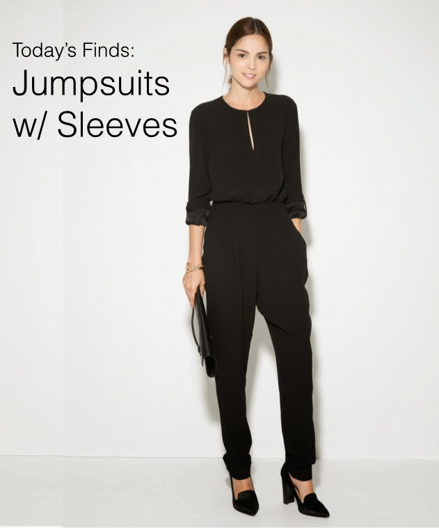 Modest jumpsuit with sleeves | Follow Mode-sty for stylish modest clothing tznius orthodox jewish muslim hijab mormon lds pentecostal islamic evangelical christian