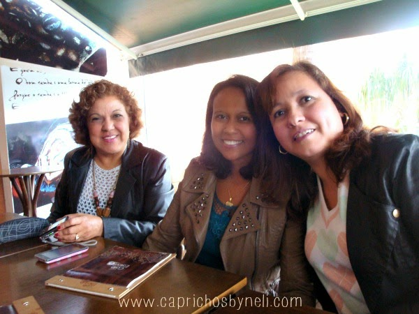 Encontro de Blogueiras, Caprichos by Neli